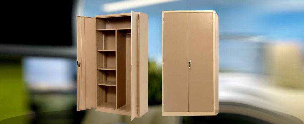 Blue Pointer Steel Office Furniture Filing Cabinets